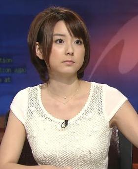 秋元 アナ テレビ フジ